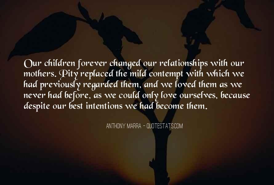 Our Love Forever Quotes #1060333