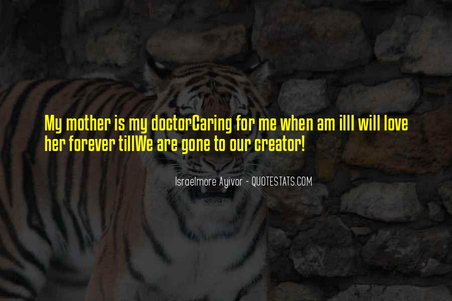 Our Love Forever Quotes #1706722