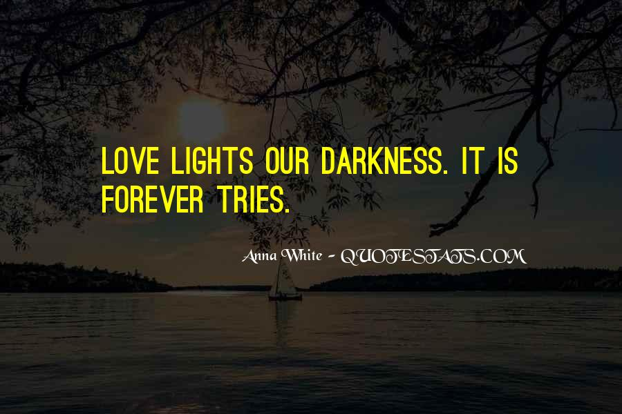 Our Love Forever Quotes #486730