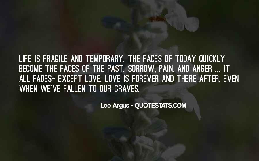 Our Love Forever Quotes #543279