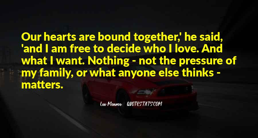 Our Love Forever Quotes #743294