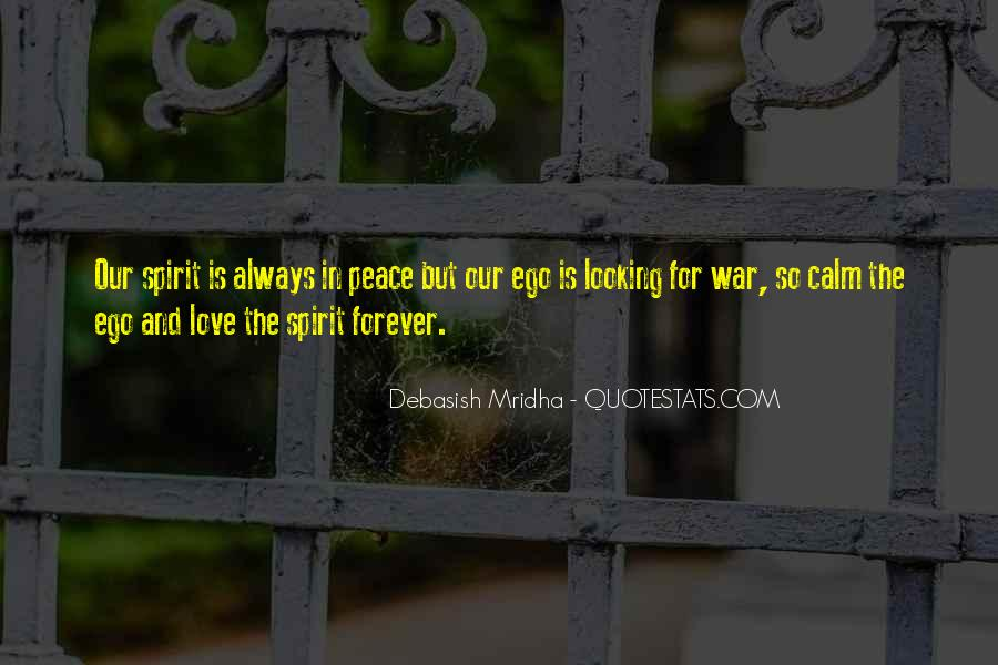Our Love Forever Quotes #778240