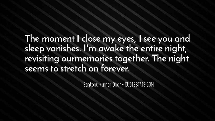 Our Love Forever Quotes #936031