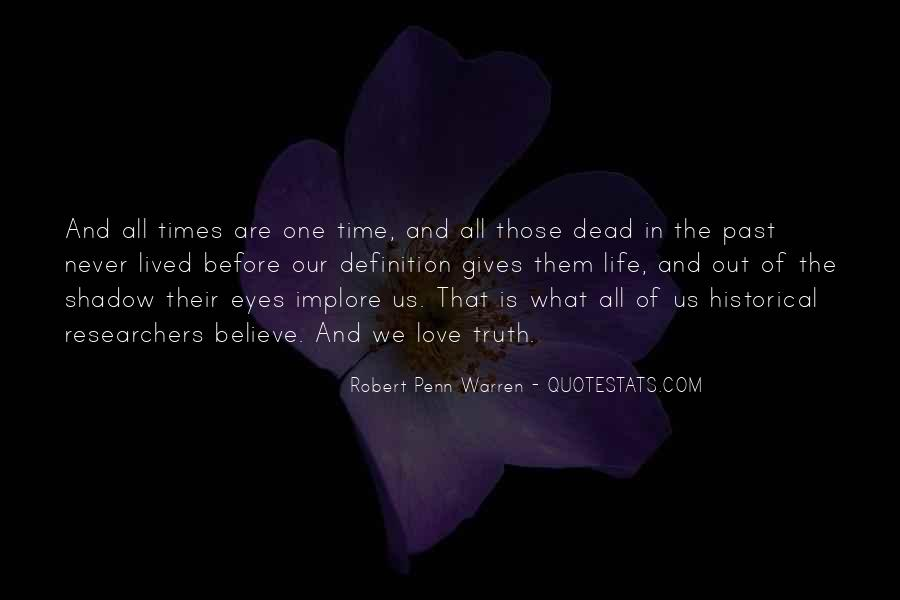 Our Shadow Love Quotes #701364