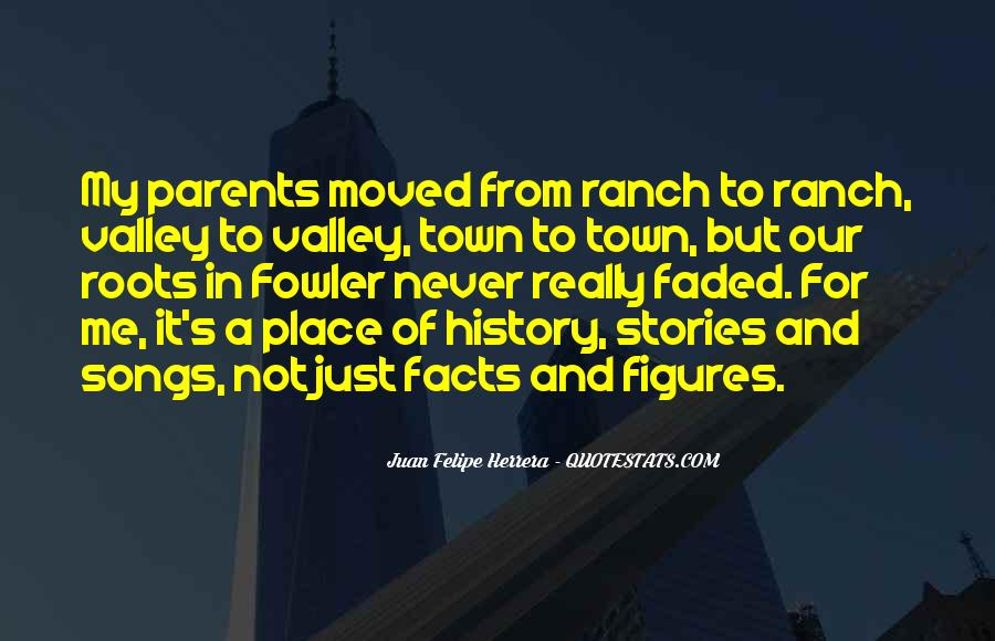 Our Town Quotes #219436