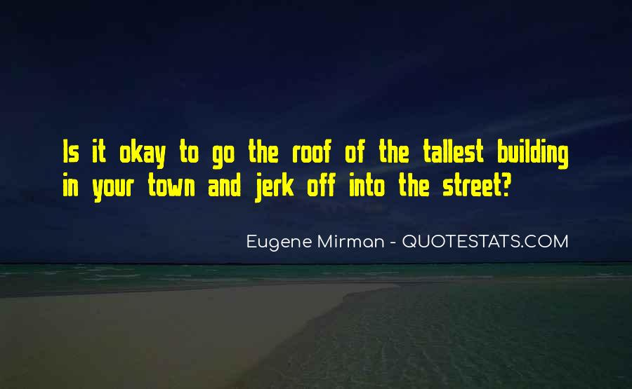 Our Town Quotes #351934