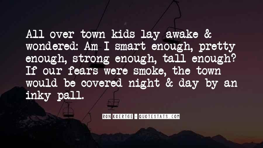 Our Town Quotes #39801