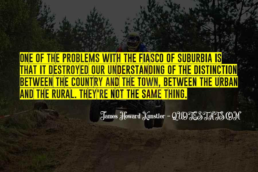 Our Town Quotes #751220