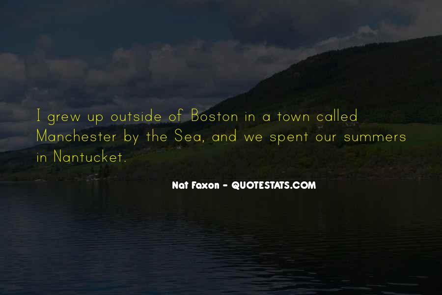 Our Town Quotes #925006