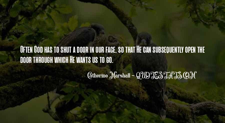 Our Wants Quotes #304222