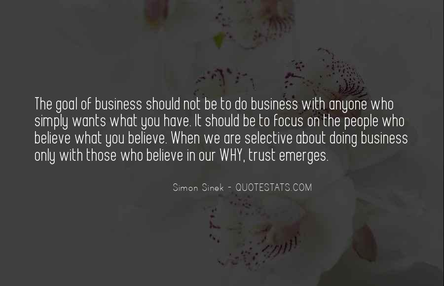 Our Wants Quotes #336088
