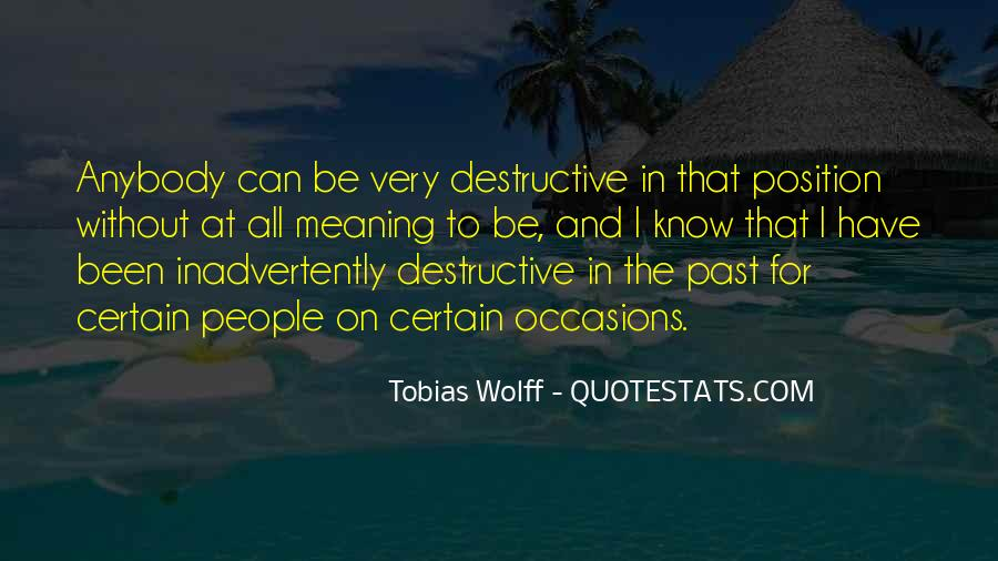 Ousawa Akatsuki Quotes #963549