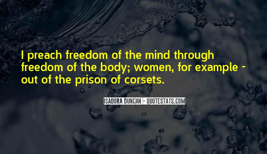 Out Of Prison Quotes #266270