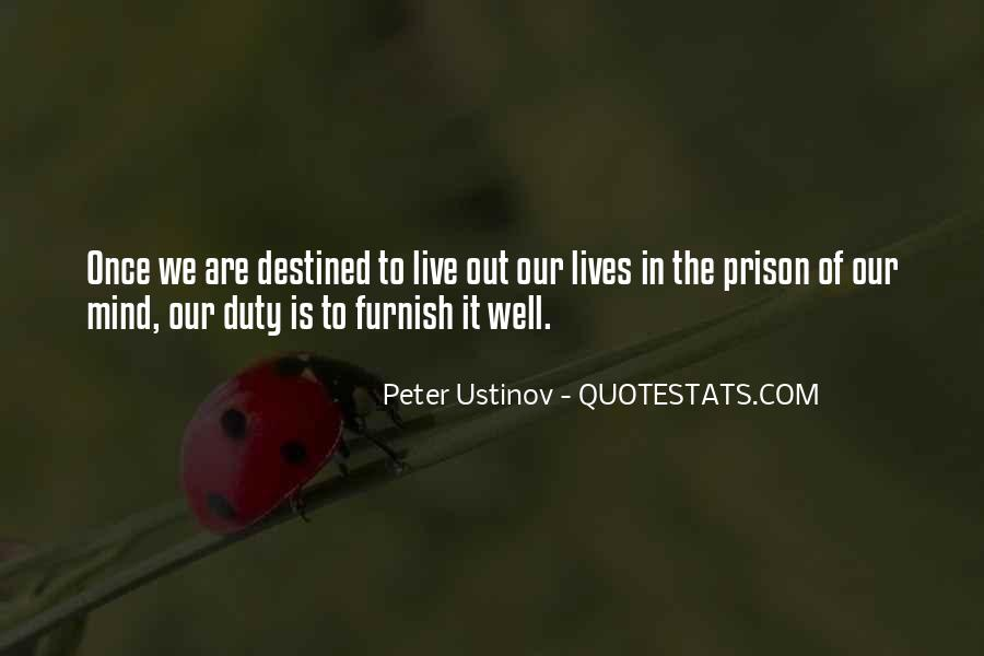 Out Of Prison Quotes #453939