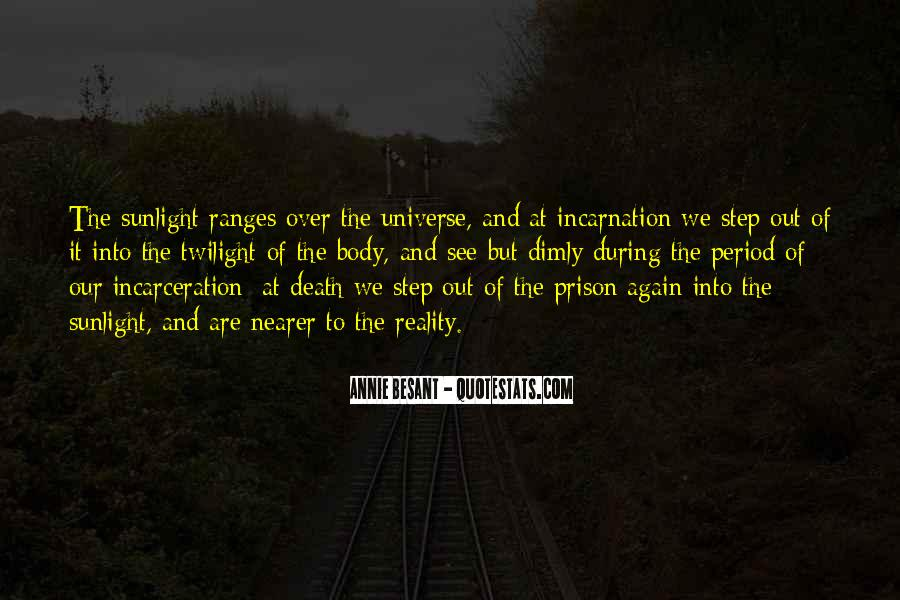 Out Of Prison Quotes #565732