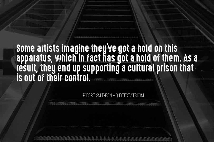 Out Of Prison Quotes #569427