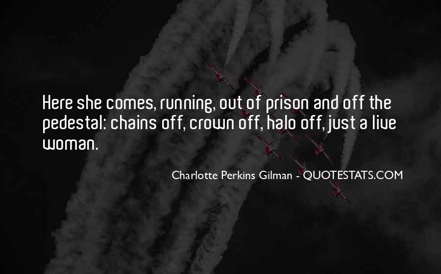 Out Of Prison Quotes #675743
