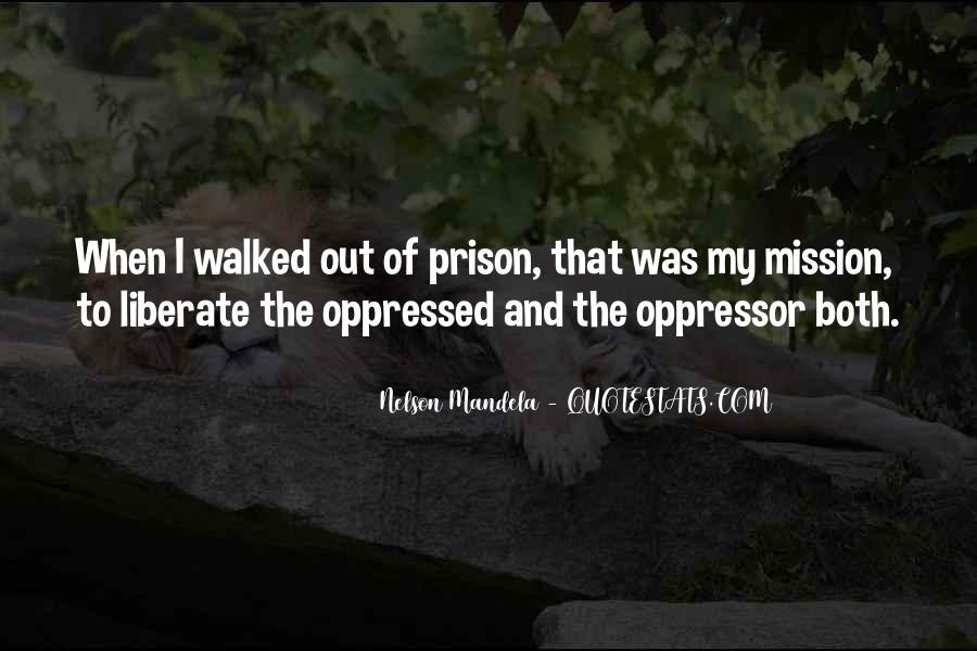 Out Of Prison Quotes #799167