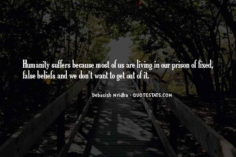 Out Of Prison Quotes #855723