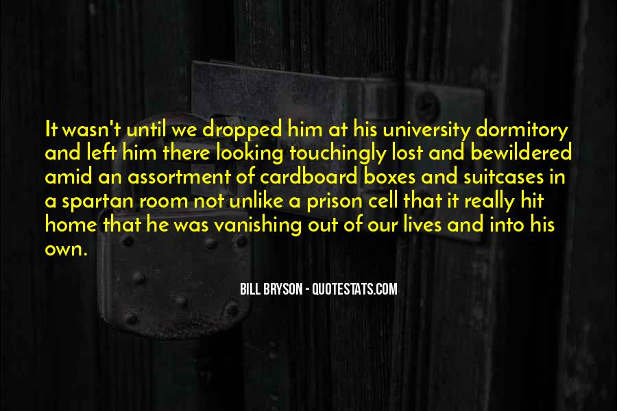 Out Of Prison Quotes #855736