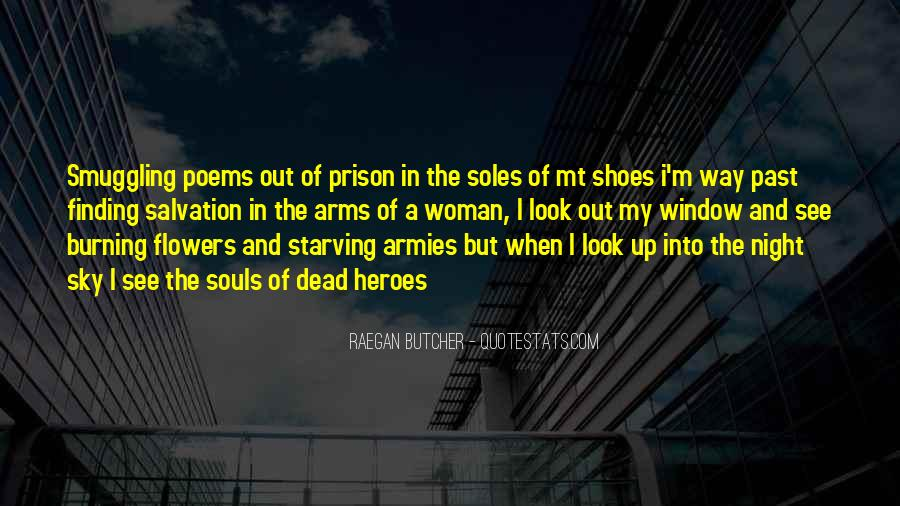 Out Of Prison Quotes #857862