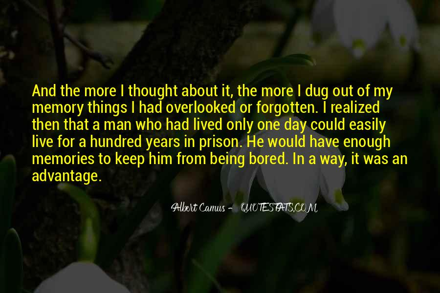 Out Of Prison Quotes #983742