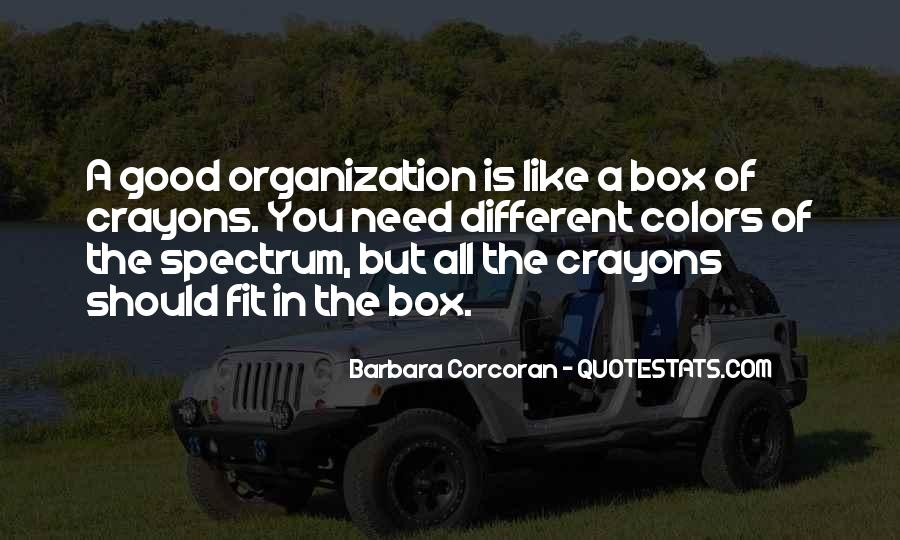 Out Of The Box Motivational Quotes #798042