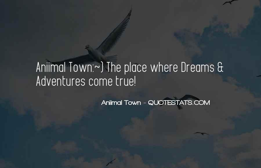 Out Of Towners Quotes #1533188