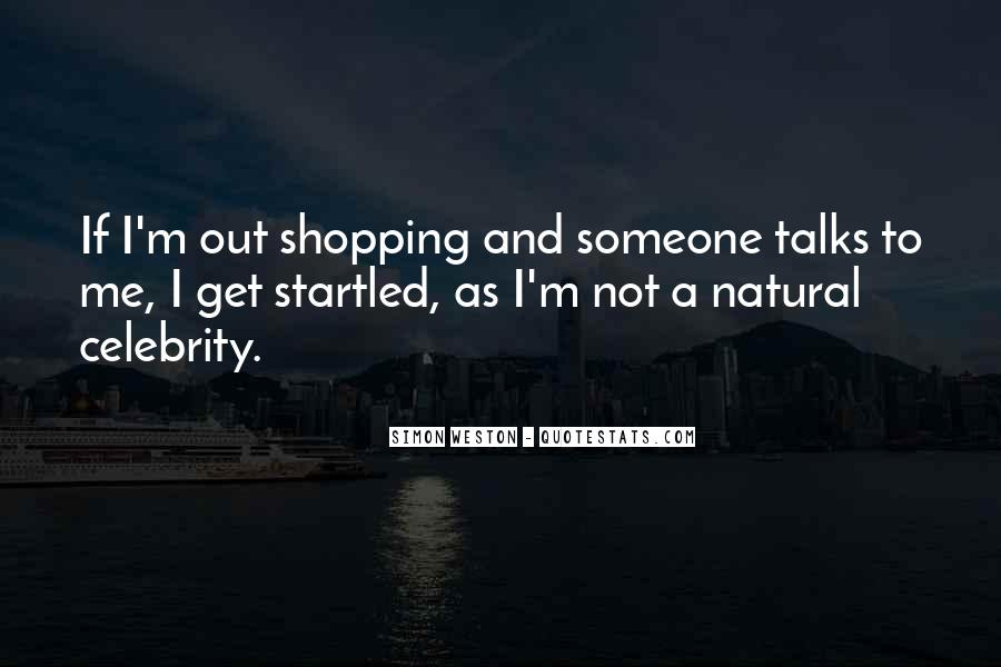 Out Shopping Quotes #1506234