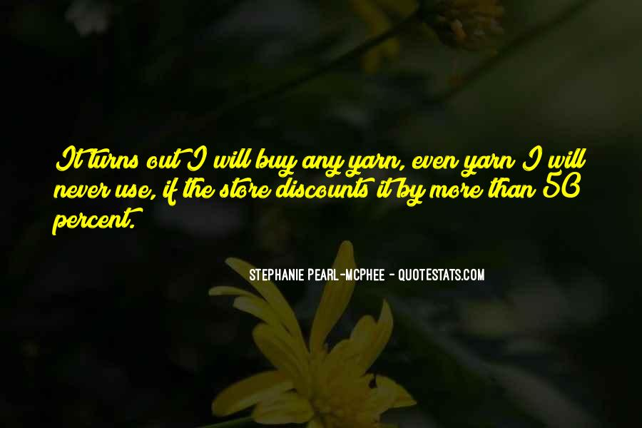 Out Shopping Quotes #169031
