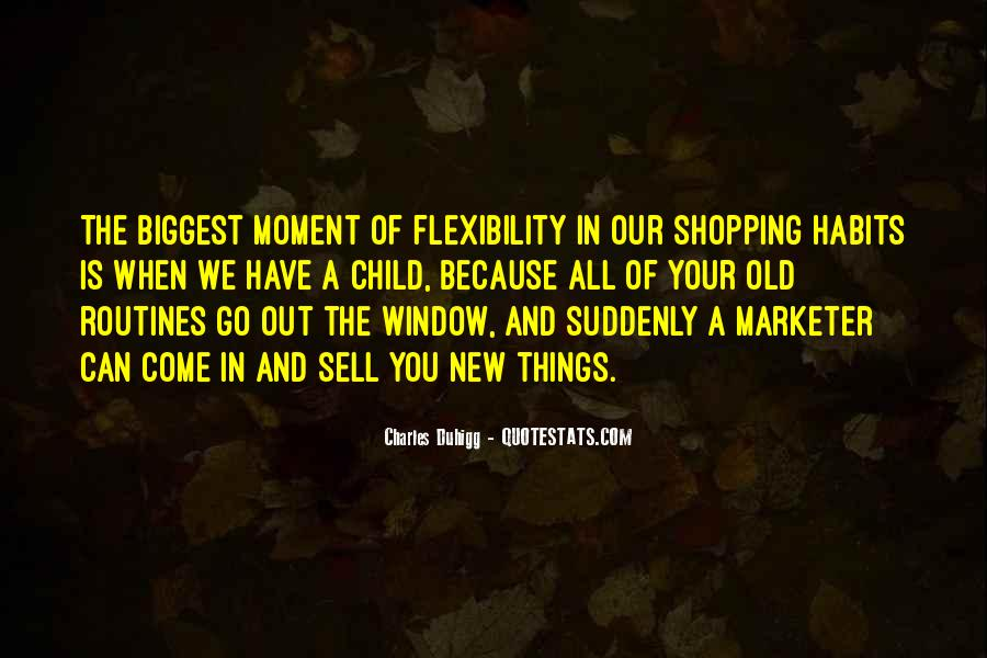 Out Shopping Quotes #301511
