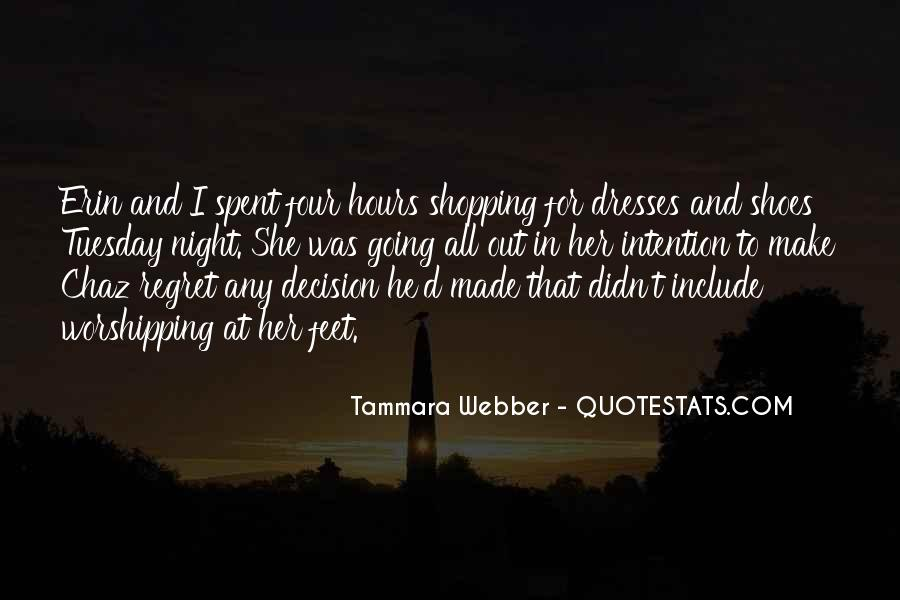 Out Shopping Quotes #789338