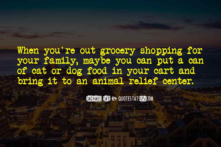 Out Shopping Quotes #841995