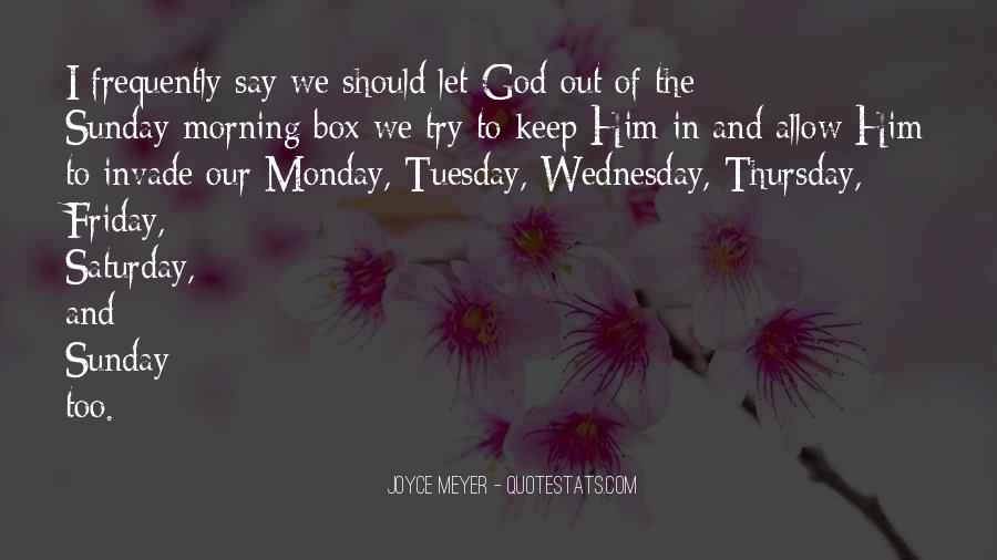 Out The Box Quotes #149492