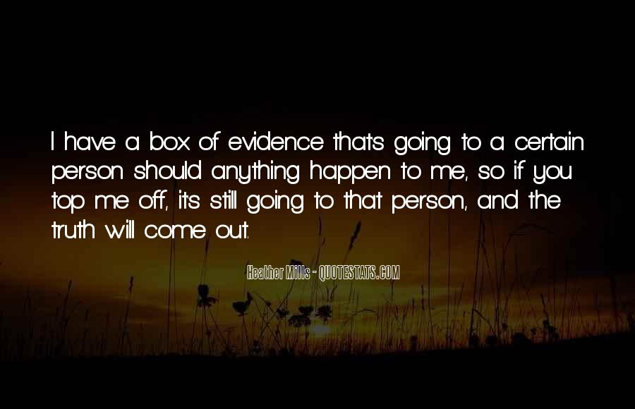 Out The Box Quotes #162534