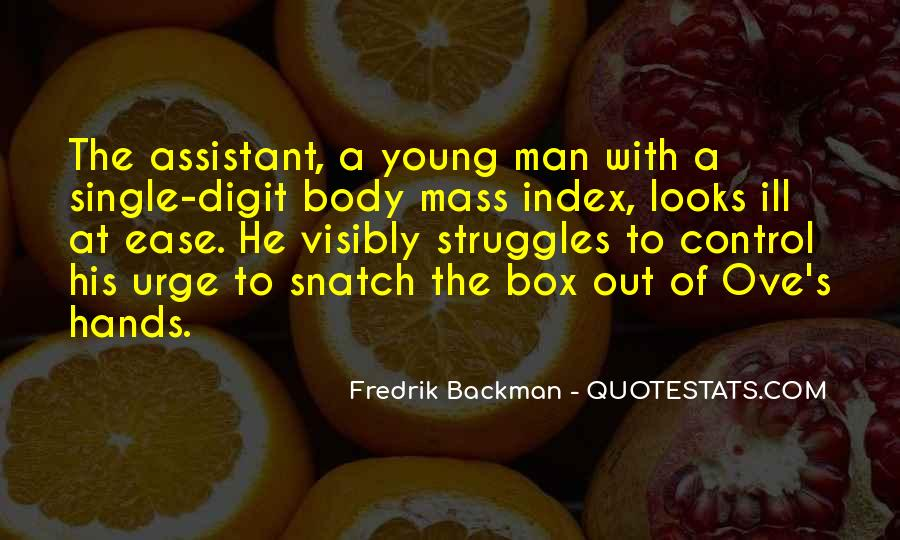 Out The Box Quotes #306039