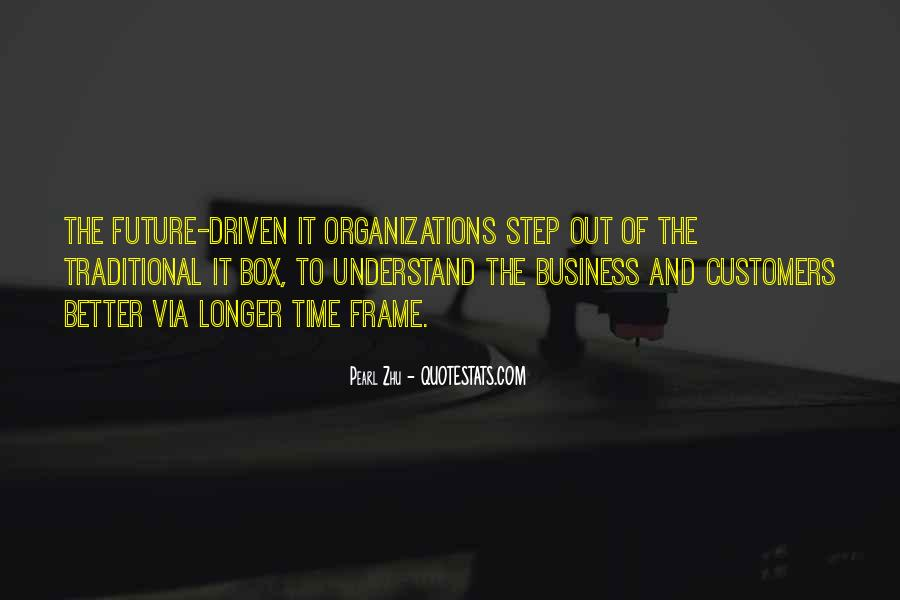 Out The Box Quotes #312497