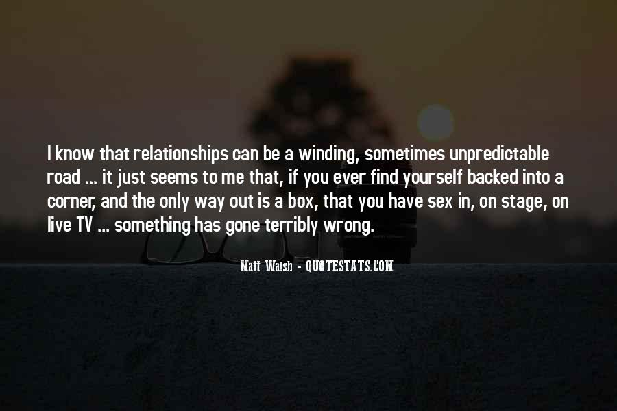 Out The Box Quotes #492292
