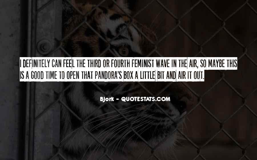 Out The Box Quotes #529086