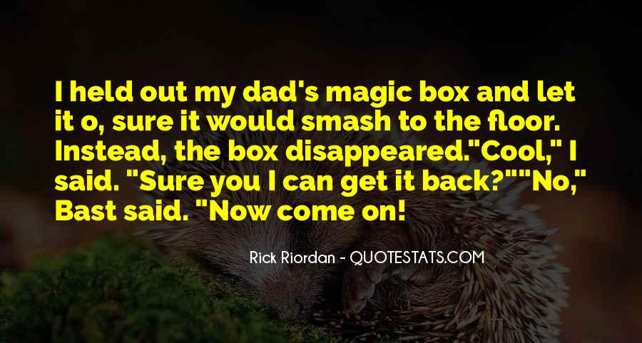 Out The Box Quotes #579701