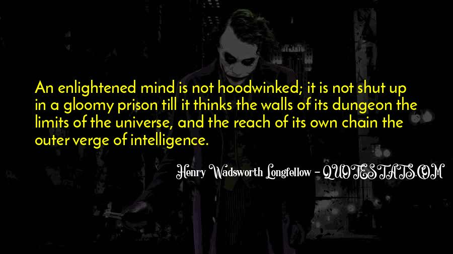 Outer Limits Quotes #1055660