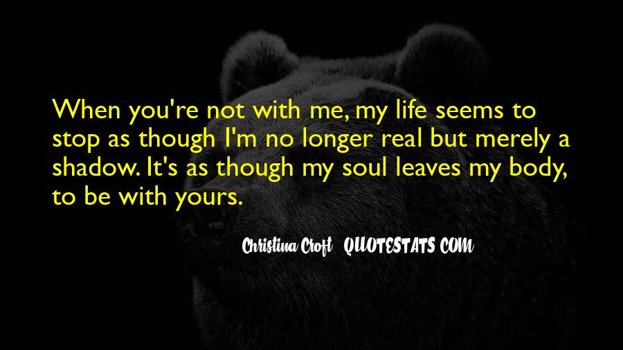 Outer Limits Quotes #1724180