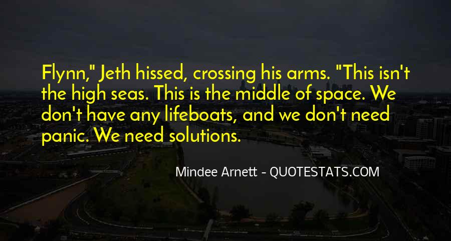 Outer Limits Quotes #1761316