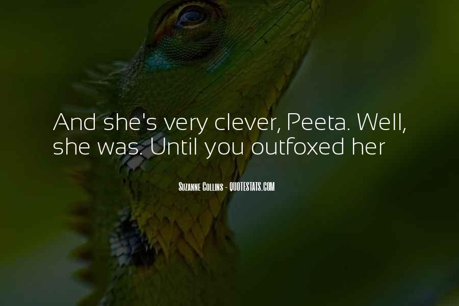 Outfoxed Quotes #540167
