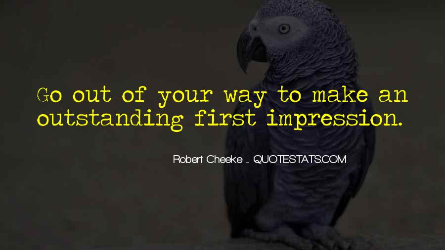 Outstanding Motivational Quotes #1448832