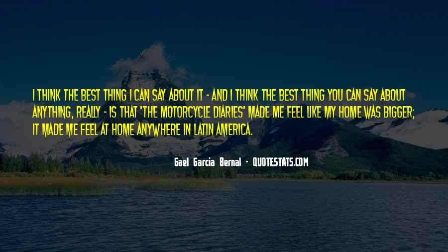 Quotes About Bogart And Bacall #1275419