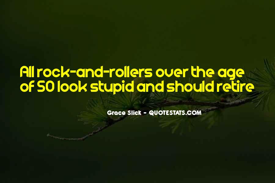 Over 50 Quotes #91907