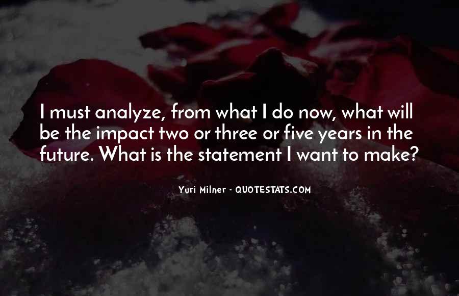 Over Analyze Quotes #18072