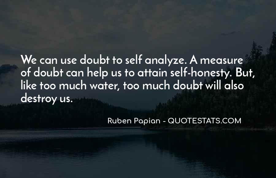 Over Analyze Quotes #39536