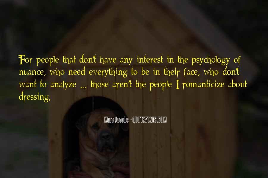 Over Analyze Quotes #64325